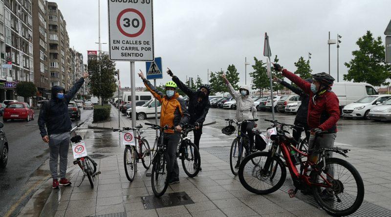 Santander necesita otra forma de hacer política para implantar una #MovilidadSostenible, el modelo actual no es el adecuado