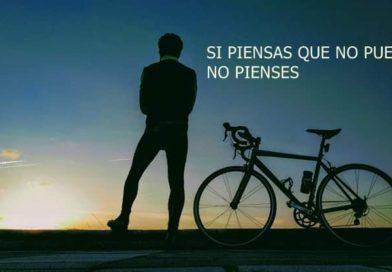 Antonio Ciclo Cycle, nos cuenta su experiencia con la bici…