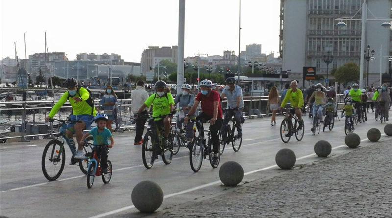 «Las ciudades de Cantabria pueden ser de proximidad, para llegar a todo caminando»