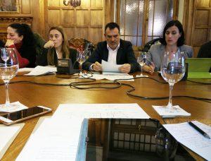 Consejo Municipal de Sosteibilidad