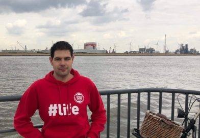 Javi Polanco Gutiérrez nos habla de su experiencia con la bici…
