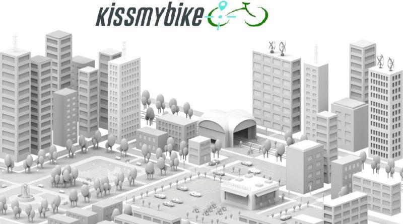 Proyecto piloto Kissmybike antirrobo para bicicletas