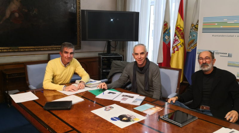 Promoción del uso de la bici y Plan de movilidad ciclista en Santander