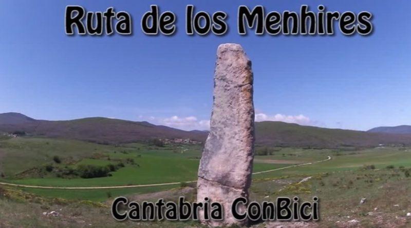 Los Menhires de Valdeolea, un viaje al pasado.