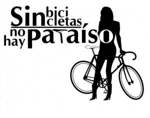 SinBicicletasNoHayParaiso